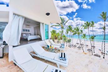 Luxury Boutique Beach Villa – Stunning Ocean View