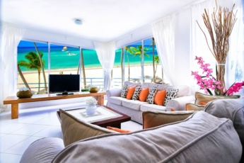 Punta Cana Paradise – Airbnb Family Collection