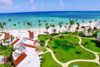 Punta Cana Condo – Beach View Penthouse