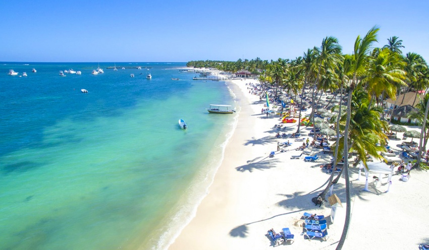 Punta Cana Attractions